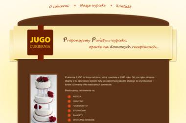 CUKIERNIA JUGO - Cukiernia Zaleszany