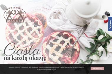 Firma Magosz - Cukiernia Krapkowice