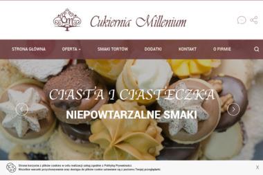 Cukiernia Millenium - Cukiernia Rzeszów