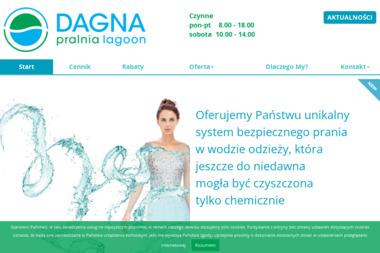 Pralnia DAGNA Lagoon - Pranie Tapicerki Dzierżoniów