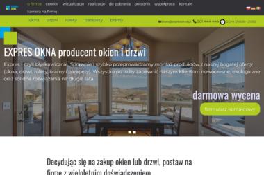 Expresokna - Okna z PCV Siemianowice Śląskie