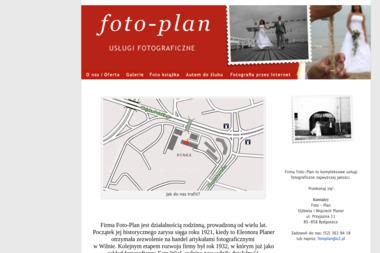 Foto-Plan - Wywoływanie zdjęć Bydgoszcz