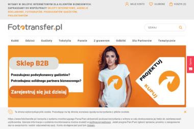 fototransfer.pl - Wywoływanie zdjęć Białogard
