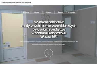 Lokale biurowe do wynajęcia Białystok - Doradztwo, pośrednictwo Białystok