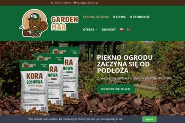 Biuro Handlu Drewnem ROMA - Tartak Gołańcz