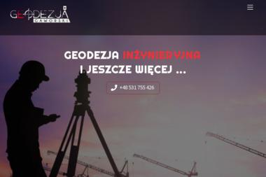 Geodezja Michał Gaworski - Geodezja Brzeg