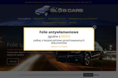 GLOB CARS Paweł Czarnecki 9482055948 - Tuning Radom