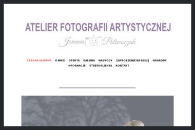 Atelier Fotografii Artystycznej Joanna Poliwoczak - Sesje zdjęciowe Nowy Julianów