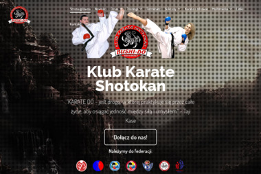 Bushi-Do - klub karate - Sporty walki, treningi Bydgoszcz