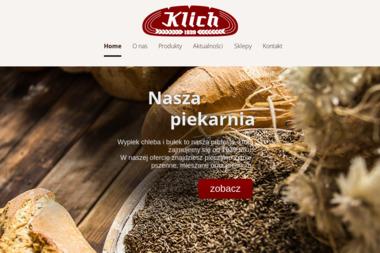 KLICH Piekarnia Cukiernia - Cukiernia Tarnów