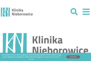Klinika Nieborowice - Prywatne kliniki Nieborowice