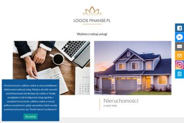 LOGOS FINANSE.PL - Kredyty Na Rozwój Działalności Koszalin