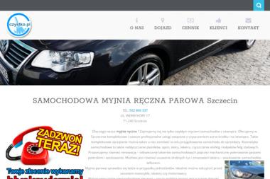 Myjniaautospa - Czyszczenie Tapicerki Samochodowej Szczecin