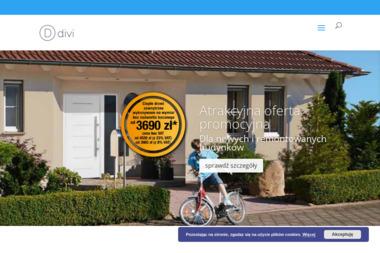 NALAZEK - Bramy garażowe Bydgoszcz