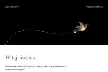 Narzędzia Drem - Narzędzia Bydgoszcz