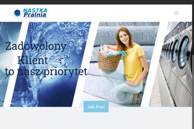 Naska Pralnia - Prasowanie Koszul Łódź