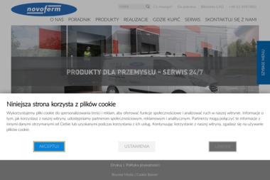Novoferm Polska Sp. z o.o. - Bramy Tarnowo Podgórne