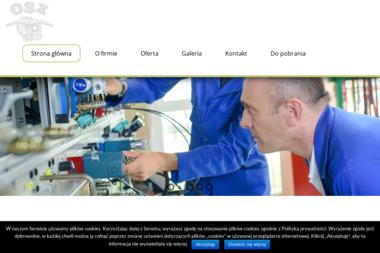 O艣rodek Szkolenia Zawodowego - Szkolenia techniczne Gdynia