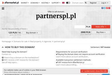 Partners Financial Services Polska S.A. - Doradca finansowy Katowice