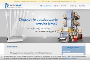 POLI-PLAST - Opakowania Pilchowice