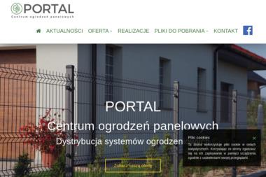 PORTAL Centrum ogrodzeń panelowych - Ogrodzenia Opole