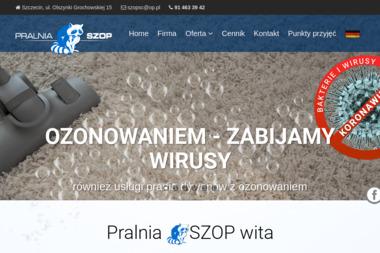 Julita i Waldemar Walczak - Czyszczenie Tapicerki Meblowej Szczecin