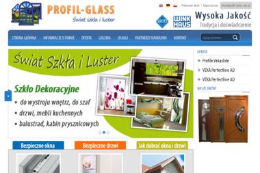 Profil-Glass - Szklarz Gniezno