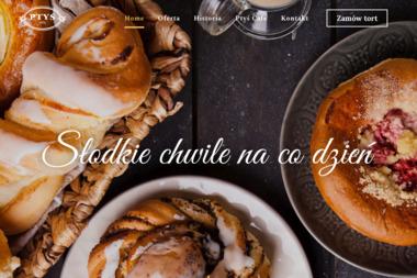 """Cukiernia """"Ptyś"""" - Sklep Gastronomiczny Chełmek"""
