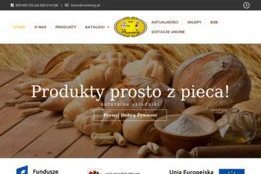 Piekarnia i Cukiernia Ruminscy - Cukiernia G艂ogowo