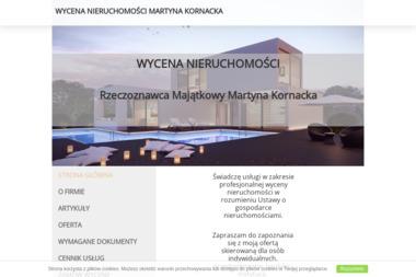 Wycena nieruchomości  Martyna Kornacka - Wycena nieruchomości Płock