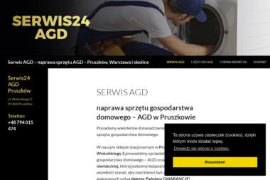 10 Najlepszych Serwisów Drobnego Sprzętu AGD w Siedlcach, 2020