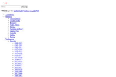 KLUB KARATE - DO SHOTOKAN - Sporty walki, treningi Krapkowice