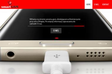 smartGSM - Serwis komputerów, telefonów, internetu Kościerzyna