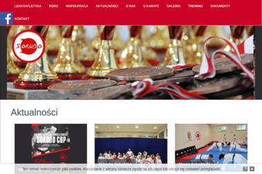 Klub Sztuk Walk SOKUDO - Sporty walki, treningi Otwock