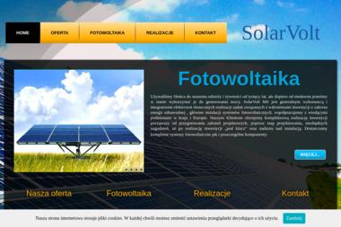 SolarVolt ms - Fotowoltaika Koszalin
