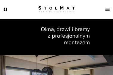 PHU STOLMAT - Bramy garażowe Częstochowa