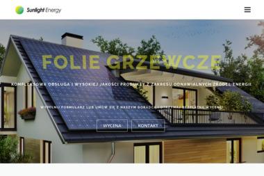 Sunlight Energy - Montaż Kolektorów Słonecznych Kraków