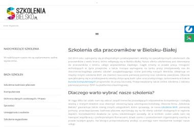 Szkolenia Bielsko - Szkolenia na Wózki Widłowe Bielsko-Biała