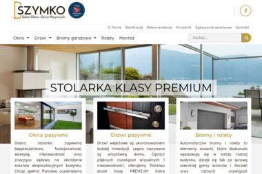 Szymko - Montaż Bramy Garażowej Białystok