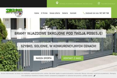 TECHNOBRAM - Drzwi Garażowe Kozienice