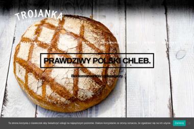 Trojanka - Cukiernia Zelów