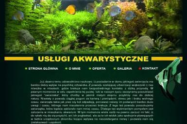 F.H.U. BINGO - Akwarystyka i terrarystyka Nowa wieś kościerska