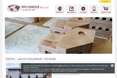 PPU VORTEX SP. Z O.O. - Bramy Pilchowice