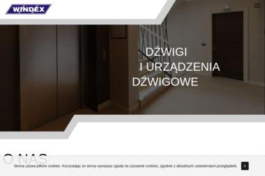 Windex - Windy i dźwigi Leszno