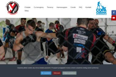 XYZ Fight Academy - Sporty walki, treningi Bydgoszcz