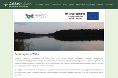 Zakład Rybacki - Ryby Wałcz