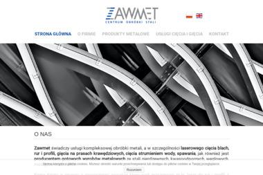 Zawmet - Schody Metalowe Ożarów Mazowiecki