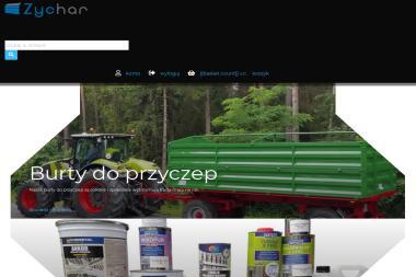 ZYCHAR - Bramy Biłgoraj