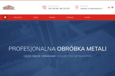 Wramstal - Usługi Spawalnicze Sokółka