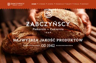 Piekarnia Żabczyńscy - Sklep Gastronomiczny Łaskarzew